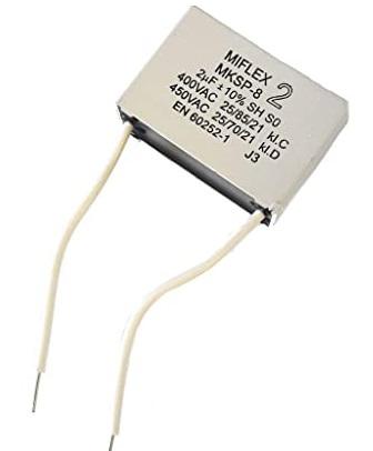 Kondensatori elektromotoriem lodējamas