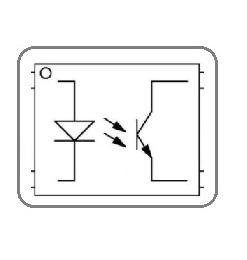 Optroni tranzistoru izeja