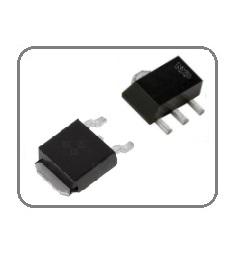 NPN Tranzistori SMD