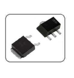 PNP tranzistori SMD
