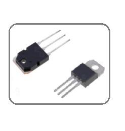 PNP tranzistori THT