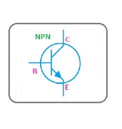 NPN Tranzistori