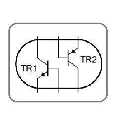NPN/PNP Tranzistori
