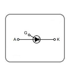 Vienpārējas tranzistori