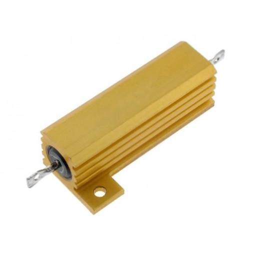 Rezistori 50W ar radiatoriem