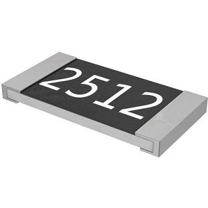 Rezistori SMD 2512