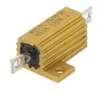 Rezistori 10W ar radiatoriem