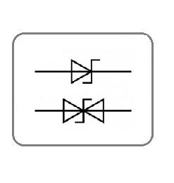 Supresori (Transil diodes)
