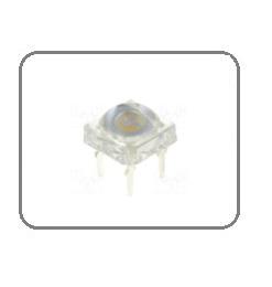 7x7mm gaismas diodes