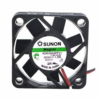 5V ventilatori