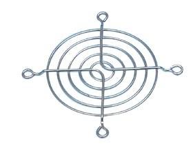 Aizsardzības režģi ventilatoriem