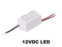 Barošanas bloki LED